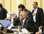 على عبد العال: أنا ضد حبس الصحفيين.. ومفيش حاجة اسمها جريمة صحفية