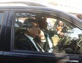 محمد بدوى دسوقى: سنراعى مصلحة المواطن والدولة بقانون المرور بعيدا عن مصالح الأجهزة