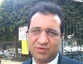 انتهاء جلسة نظر طعن عمرو الشوبكى على فوز أحمد مرتضى منصور بالانتخابات