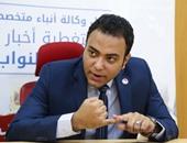 أحمد زيدان يطالب وزيرة البيئة بنقل محطة مناولة بالساحل لخارج الكتلة السكنية
