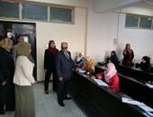 رئيس جامعة الأزهر يقيل وكيل كلية الهندسة الزراعية للغياب عن الامتحانات