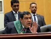 "تأجيل محاكمة 215 متهماً فى ""كتائب حلوان"" لـ 26 مارس"