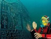 باحثون يكتشفون مدينة فرعونية من القرن الـ7 قبل الميلاد بدلتا النيل