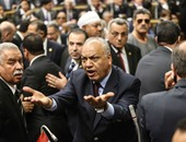 مصطفى بكرى يكذّب خالد حنفى: مصدر بالحكومة نفى إقامة وزراء على حسابها
