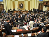 نائب يطالب بسرعة إقرار القوانين المتعلقة بانتخابات الرئاسة والبرلمان