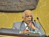 رئيس البرلمان يؤكد للنواب إرسال مشروع قانون لائحة النواب لمجلس الدولة