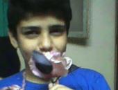 صحافة المواطن.. قارئ يشارك بصورة لطفل متغيب عن منزله منذ 15 يوما