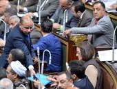 مجلس النواب يشكل لجنة لدراسة تقرير تقصى الحقائق حول تصريحات هشام جنينة
