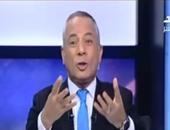 """أحمد موسى: """"اليوم السابع"""" راجعت """"جنينة"""" مرتين قبل نشرها تصريحاته عن الفساد"""