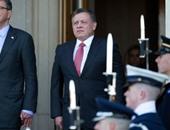 عاهل الأردن يبحث هاتفيا مع رئيس الوزراء الكندى جهود محاربة الإرهاب