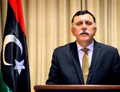 السراج يرحب بإقرار مسودة الدستور الليبى ويدعو للاستفتاء عليها