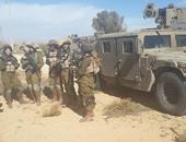 جنود الاحتلال الإسرائيلى يطلقون النار على فلسطينى يعانى من إعاقة عقلية