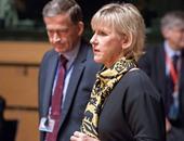 وزيرة خارجية السويد تقوم بجولة بالشرق الأوسط لإعادة المحادثات بين اليمن والحوثيين