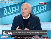 طاهر الشيخ: ليس بإمكان المجلس إرضاء 50 مليون أهلاوى