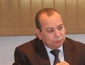 محافظ دمياط: فرش 11 ألف وحدة سكنية بالأثاث لحى الاسمرات الذى افتتحه الرئيس