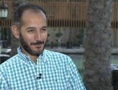 المخرج شريف البندارى يسافر عمان لحضور عرض فيلم على معزة وإبراهيم