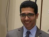 هيثم الحريرى: أرفض واقعة إهانة الشرطة.. ولن أكون حنجورياً للثوار