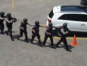 رجل يعترف بتهريب أسلحة من أمريكا لحرس رئاسى إندونيسى