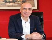 خالد سرور يفتتح معرض خزفيات لمحمد الجندى بقصر الفنون بدار الاوبرا