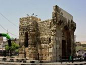 موقع أجنبى ينشر صور آثار مدينة دمشق القديمة ويحذر من اختفائها