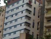 صحافة المواطن.. سقوطة بلكونة بعقار مخالف تودى بحياة مسنة بمحافظة الإسكندرية