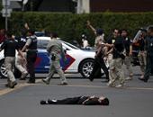 مقتل 3 جنود إندونيسيين فى اشتباكات مع متمردى بابوا