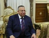 وكيل مجلس النواب: استقالة سرى صيام غير مبررة والبرلمان لم يهمشه
