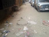 رئيس حى شرق شبرا الخيمة: تطوير شارع 25 مايو بتكلفة مليون و600 ألف جنيه