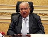 """مجدى العجاتى: الحكومة تعد ملفا لـ""""البرلمان"""" بشأن توقيع اتفاقية تعيين الحدود"""