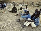 إحباط تسلل 17 شخصاً من محافظات مختلفة إلى ليبيا عن طريق السلوم