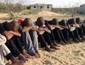 إحباط محاولة تسلل 32 شخصا إلى خارج البلاد عبر الحدود الغربية