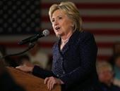 هيلارى كلينتون تعلن تأييدها للتصويت عن طريق البريد فى الانتخابات الرئاسية