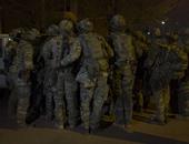 بوركينافاسو تعتقل 11 من الحرس الرئاسى المنحل بسبب هجوم على مستودع أسلحة