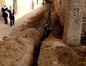 تعاقد 3 آلاف وحدة سكنية بمشروع الغاز الطبيعى  فى أسيوط