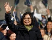 تايوان تعين رئيس وزراء جديد بعد استقالة الحكومة عقب خسارتها بالانتخابات