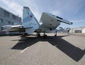 """روسيا تتلقى أول طلبية لشراء القاذفة """"سو-34"""""""
