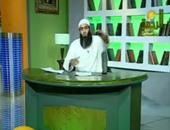 بالفيديو.. داعية سلفى ينتقد فتوى جواز سباحة الشباب المسلم وسط العاريات بنية صالحة