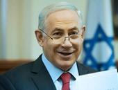 نتنياهو يندد بالدعاية ضد إسرائيل فى الغرب