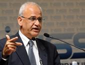 """صائب عريقات: الجندى المصرى والعرب يحاربون الإرهاب وليس """"نتينياهو"""""""