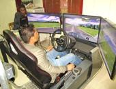 فيديو جراف.. تكاليف تعلم قيادة السيارات فى مدارس العاصمة