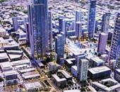 رئيس شركة العاصمة الإدارية: بعض الوزرات سيتأخر نقلها للعاصمة الجديدة
