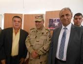 جهاز تعمير جنوب سيناء: الانتهاء من تأهيل طريق الشيخ عواد بسانت كاترين
