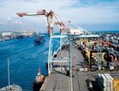توقيع عقد شراء 4 أوناش رصيف عملاق (STS) للمحطة متعددة الأغراض بميناء الإسكندرية