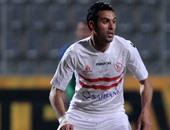 تعثر مفاوضات أحمد حسن مكى مع الإنتاج الحربى