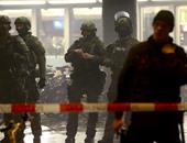 الشرطة الألمانية تعيد فتح محطتى قطارات عقب مخاوف من هجوم إنتحارى بميونيخ