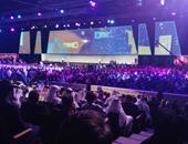 وزير النفط الكويتى: مؤتمر ابوظبى احد ابرز الفعاليات العالمية لقطاع الطاقة