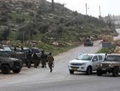 جيش الاحتلال يفرض طوقا أمنيا على الضفة وغزة بمناسبة عيد رأس السنة العبرية