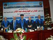 4 ضباط شرطة يحصلون على درجة الدكتوراه فى العلوم الأمنية