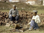 يعود تاريخها ل1917 .. لقطات نادرة بالألوان للحرب العالمية الأولى
