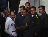 بالصور.. 26 يناير.. نظر استشكال إسلام بحيرى على حبسه عاما بتهمة ازدراء الاديان